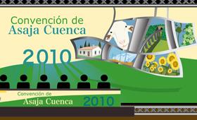 Convención de Asaja Cuenca